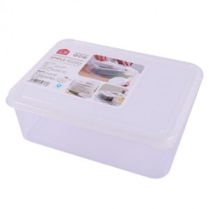 Nadstar2 Plastic Container 2500ML 0773