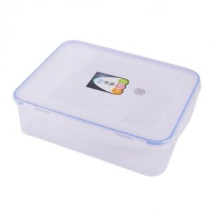 Nadstar2 Plastic Container 5300ML H007