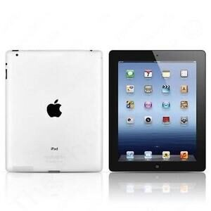 Apple iPad 2 16GB Wi-Fi 10.1″ Tablet with Front and Rear Camera