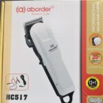 Aborder professional solar hair clipper